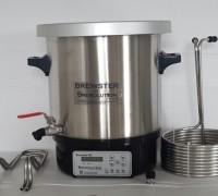 Ølbrygning - sådan vælger du dit All-Grain kit